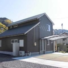 静岡市の注文住宅